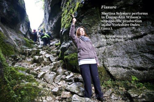 """Fissure"""